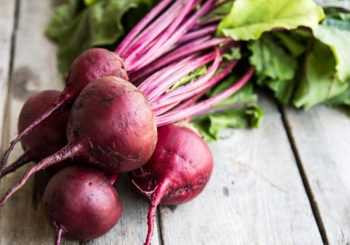 Beetroot a Choice of Healthy Eating Plan