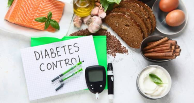 The Best Foods Which Keep Your Diabetic Control