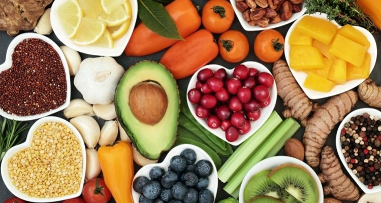 Healthy Eating Plan for Weight Loss