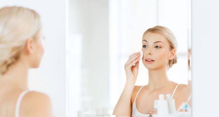Morning Skin Care Routine