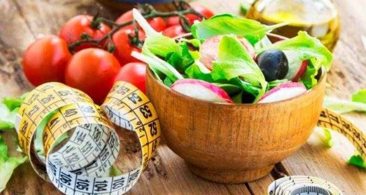 Healthy Weight Loss Meal Plan
